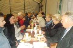 Piknik - Ostrowy nad Okszą - 17.10.2015