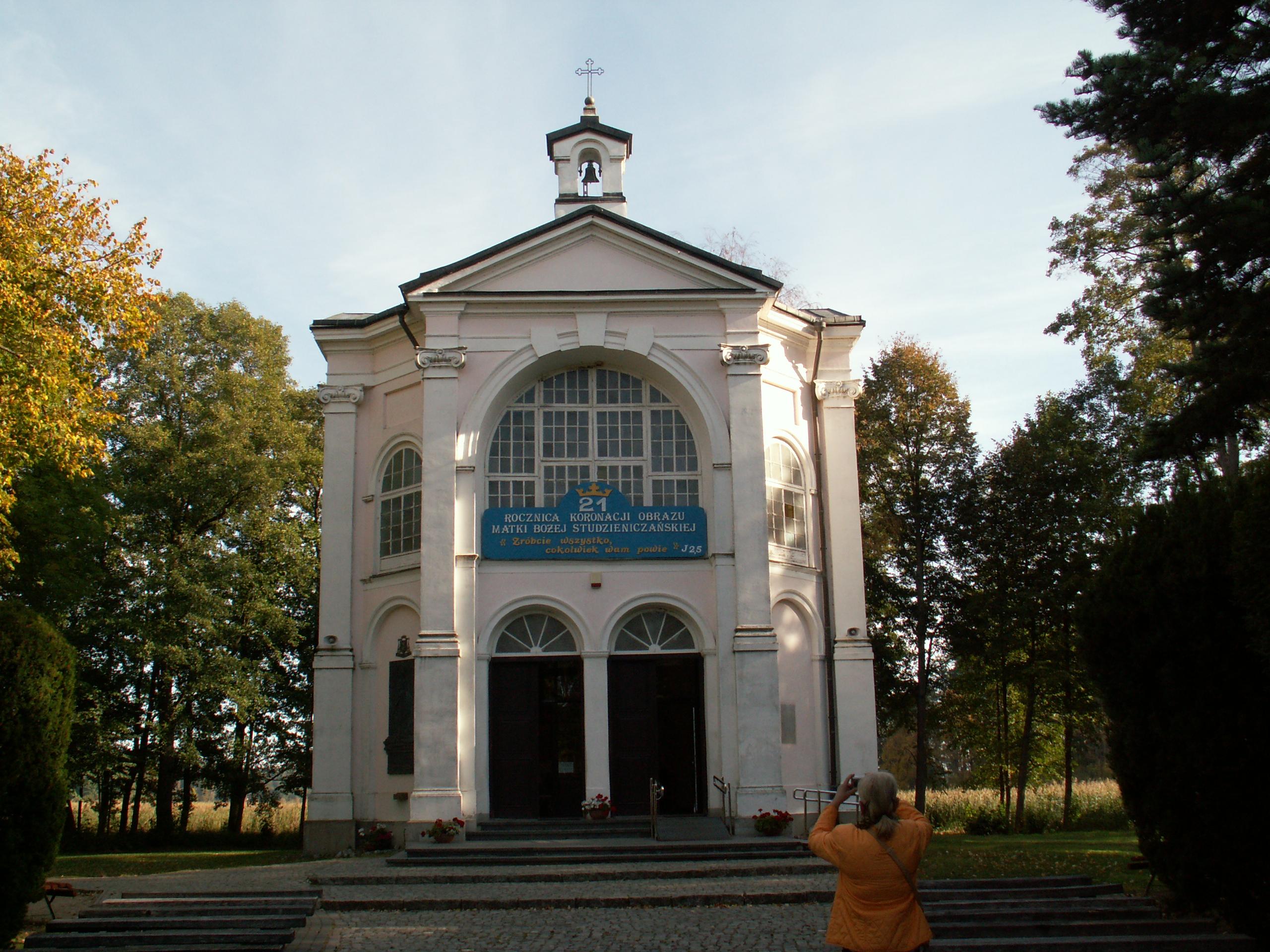 Kościół-Studzienice