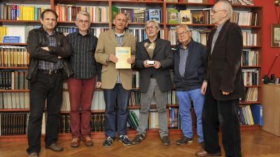 Komisja Wydawnictw i Kultury